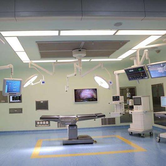 医用层流手术室,手术室净化系统,医院洁净手术部生产厂家,无尘车间